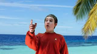 Star Wreck - Part 2!!! Star Trek Parody