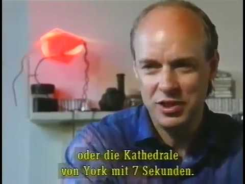 Solo für Eno 1994 Brian Eno documentary