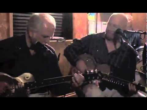 Steve Phillips & The Rough Diamonds: Cant be satisfied