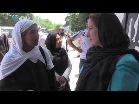 Showcase: Afghan Art in Kabul