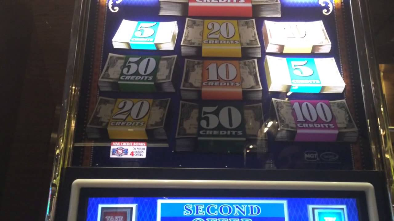 best slot machine wins