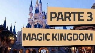 ROTEIRO MAGIC KINGDOM // PARTE 3 - FANTASYLAND thumbnail