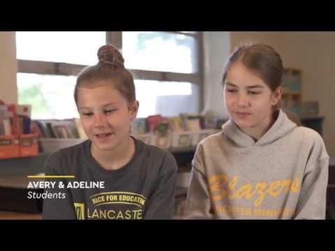 Spanish Immersion Starts in Kindergarten at Lancaster Mennonite School