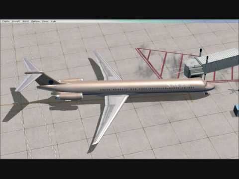 Where Can I Find Soar Airlines And Airwave Airlines For FSX