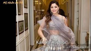 Những ca sĩ nữ Ấn Độ có giọng hát Live hay nhất.