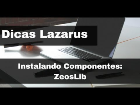 LAZARUS ZEOSDBO FIREBIRD PDF