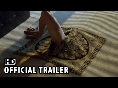 The Pact 2 Official Trailer (2014) - Horror Movie HD