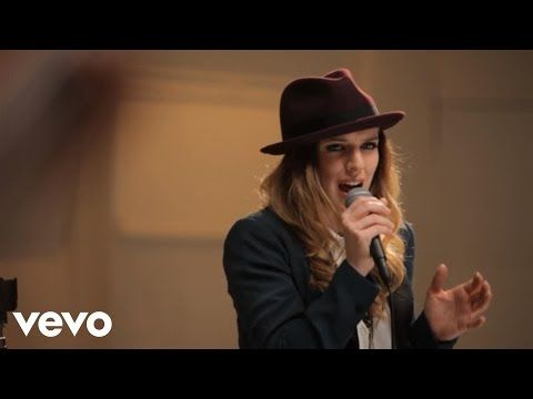 ZZ Ward - Save My Life -- Live In Studio With Fitz