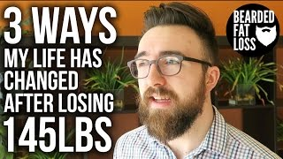 LIFE AFTER EXTREME WEIGHT LOSS | 145LBS LOST