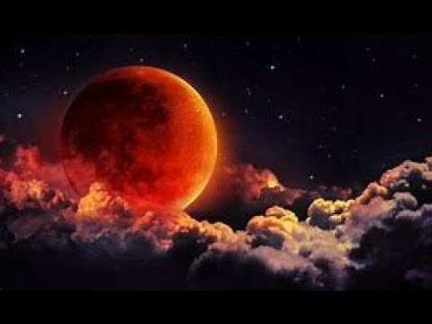 blood moon today in texas - photo #10