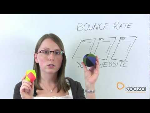 What is Bounce Rate? (Analytics Guide)