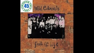 WILD COLONIALS - HEAVEN & HELL - Fruit Of Life (1994) HiDef