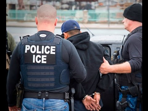 Arrests spark fear in immigrant communities