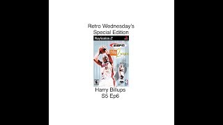 Espn NBA 2 Night (Retro Wednesday's)
