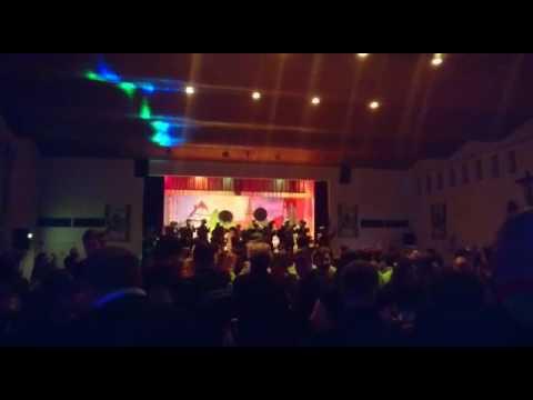 "Los Titzos Ditzingen ""Applaus Applaus"" ( Kornwestheim 2017)"