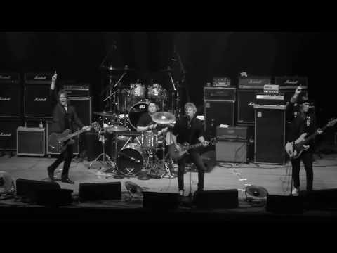 Watts - Rock 'n' Roll Damnation / Radio - Lynn, MA 2/16/18