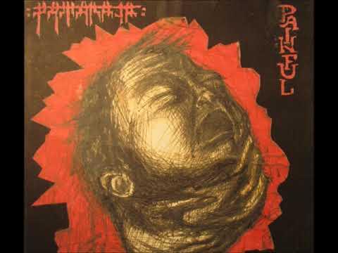 Yamaraja - Painful (1994) [Full EP] mp3