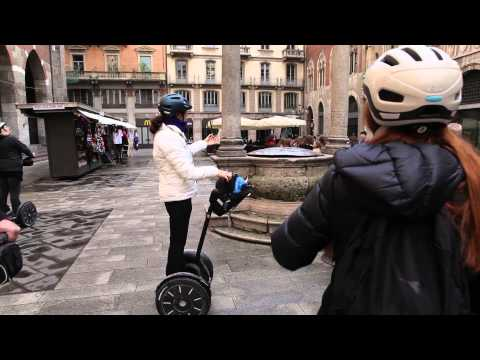 Milan Segway Tour by italysegwaytours.com