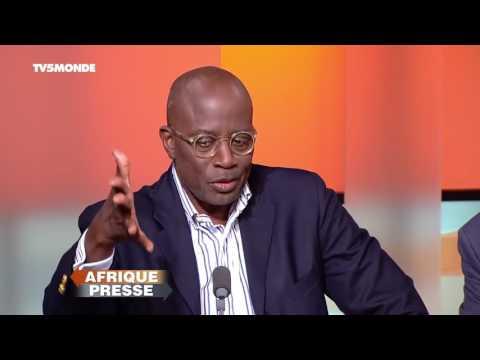 [Gabon] Afrique Presse sur TV5 Monde 04/09/16