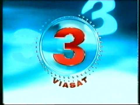 TV3 Vinjetter 1999