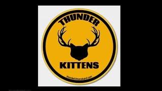 """""""Neighbors"""" by Thunder Kittens"""