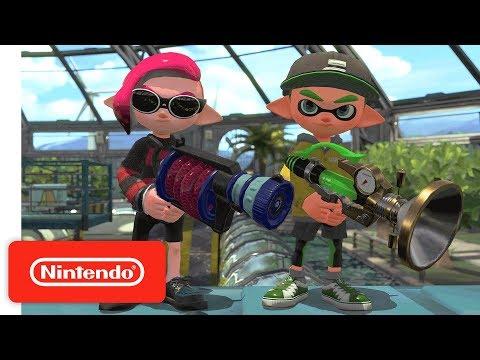 Download Youtube: Splatoon 2 - Accolades Trailer - Nintendo Switch