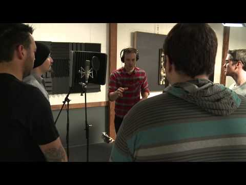 Recording Group Metalcore Vocals