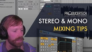 Mixing Tips - Checking The Mono Mix & Training Your Ears
