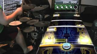 Foo Fighters - Everlong (Rock Band Expert Pro Drums 97% 5S)