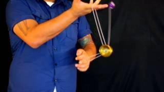 5a yoyo tutorial level 3 trick 7 mach 5a