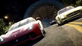 Need for Speed Rivals - Trailer de Lancement