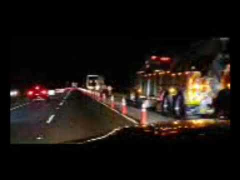 Semi-truck fire near Wildwood exit brings Florida Turnpike