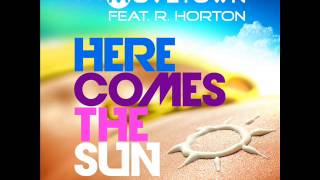 Movetown feat. Ray Horton - Here Comes The Sun (DFM MIX)