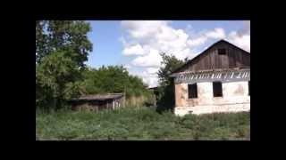 Новониколаевка-деревня моя