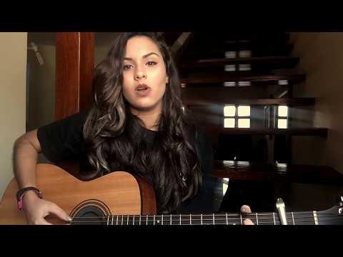 Mariana Vieira // Me Leva Pra Casa - Israel Subirá (Cover)
