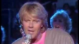 Howard Carpendale - Shine on (Der Regen von New York) 1985