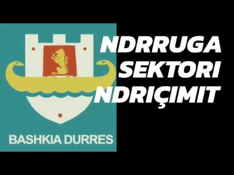 Bashkia Durres - Faqja Zyrtare ne Internet