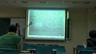 Environmental Sociology 4 (6/6): Macrotheories: The Origins of the Human-Environmental World, II
