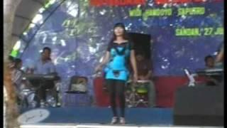 FRISCA NADA - GULU PEDOT (Live in Waru, Mranggen)
