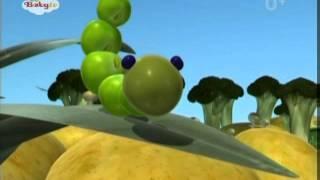 BabyTV - Vegibugs - Scorpion