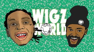 Getting High with Tyla Yaweh | WIGZ WORLD | MASS APPEAL