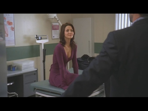 House MD S03E12  Touching game