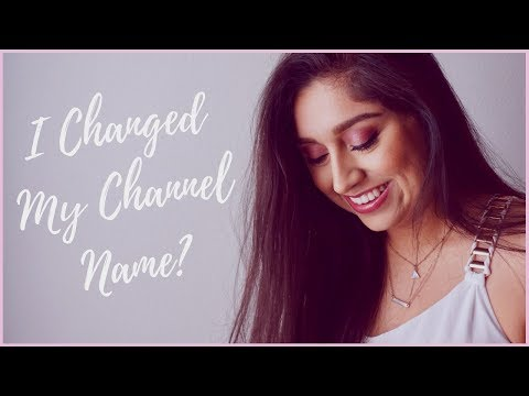 New Channel Name    Maritza Talks Health