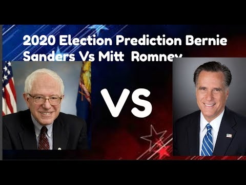 Image result for PHOTOS OF SENATOR ROMNEY BERNIE SANDERS