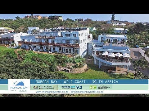 Morgan Bay Hotel Accommodation Wild Coast South Africa