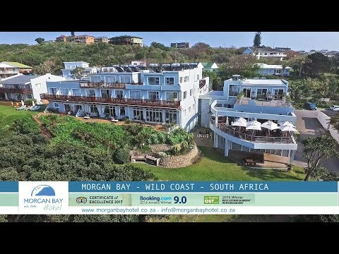 Morgan Bay Hotel Accommodation Wild Coast South Africa