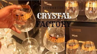 CRYSTAL CRYSTAL CRYSTAL FACTORY ||SHOP  WITH US