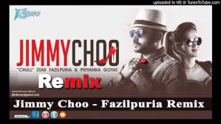 9XM STARDUM | JIMMY CHOO | FAZILPURIA | PRIYANKA GOYAT - FULL SONG