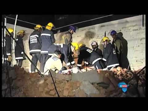 Tongaat collapse raises questions of South Africa's construction standards