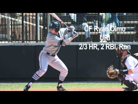 Futures League Minute 6/18/2015